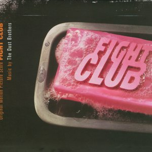 Bild für 'Fight Club (Original Motion Picture Score)'