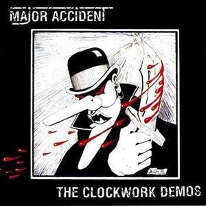 Immagine per 'The Clockwork Demos'