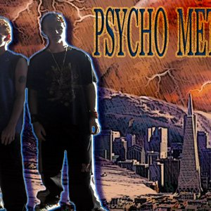Image for 'Psycho Metal 4 Life'