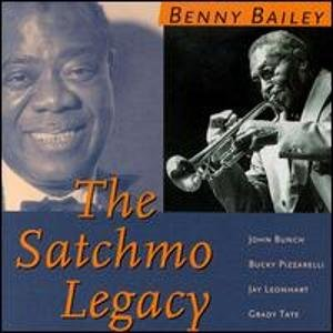 Image for 'The Satchmo Legacy'