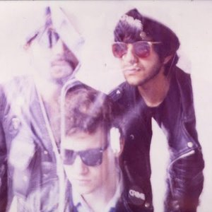 Bild für 'SUNGLASSES EP'