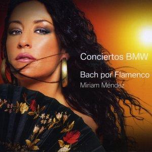 Image for 'Bach por flamenco'