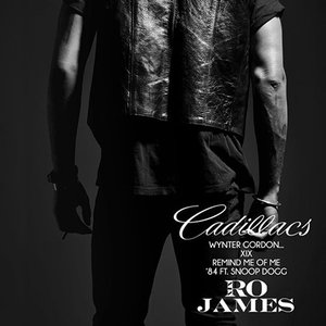 Image for 'Cadillacs'