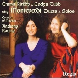 Image for 'Emma Kirkby & Evelyn Tubb'