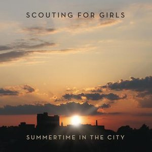 Image for 'Summertime in the City'