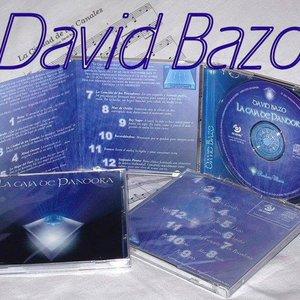 Image for 'David Bazo'