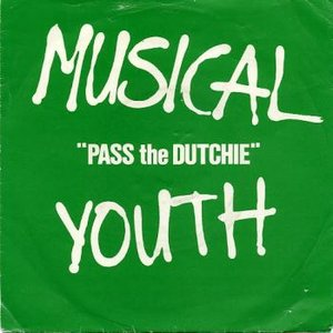 Image for 'Pass The Dutchie'