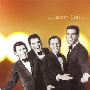 Imagem de 'Jersey Beat: The Music Of Frankie Valli and The Four Seasons'