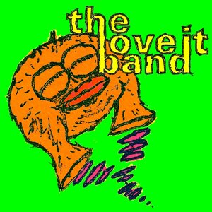 Image for 'The Love It Band'