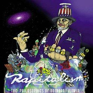 Image pour 'Rapitalism: The Philosophies Of Dominant Pimpin'
