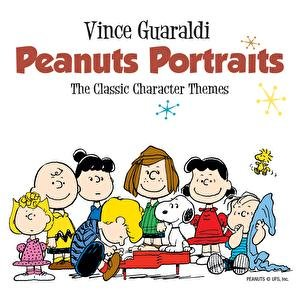 Image for 'Peanuts Portraits'