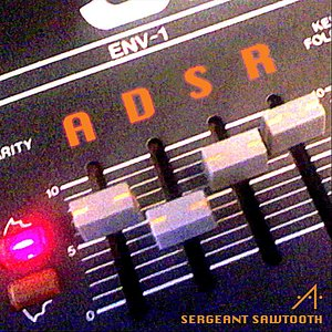 Image for 'ADSR: Music From Space'