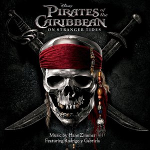 Imagem de 'Guilty of Being Innocent of Being Jack Sparrow (Remixed by DJ Earworm)'