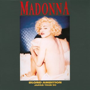 Image for 'Blond Ambition Japan Tour 90'