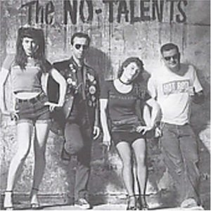 Image for 'the no-talents'