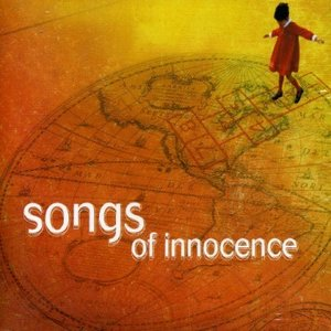Imagem de 'Songs Of Innocence'