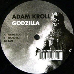 Image for 'Godzilla'