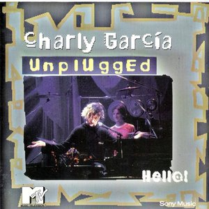 Image for 'Hello! MTV Unplugged'