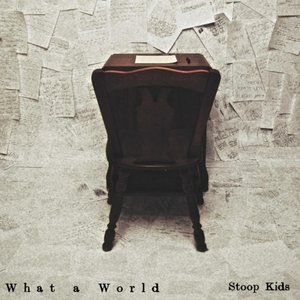 Image for 'What a World'