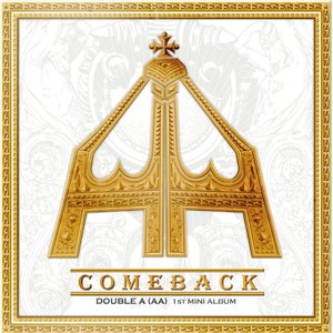 Image pour 'Come Back'