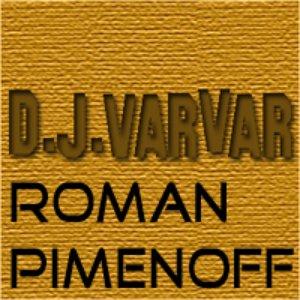 Bild för 'D.J.Varvar(Ramzess-project)'