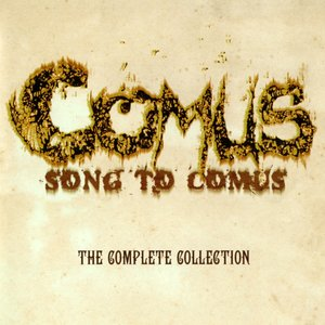 Image for 'Song to Comus: The Complete Collection'