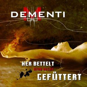 Image for 'Der große Regen (Remix by Painbastard)'