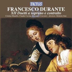 Image for 'Durante: XII Duetti a soprano e contralto'