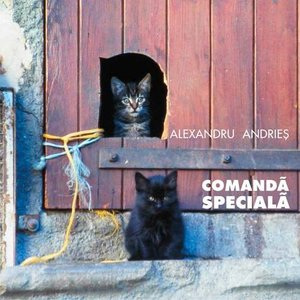 Imagen de 'Comanda speciala'