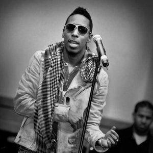 Image for 'Deitrick Haddon'