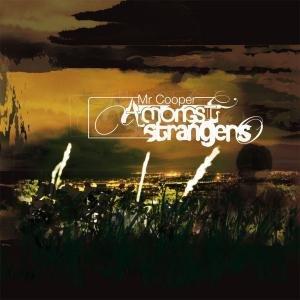 Image for 'Amongst Strangers (Vinyl Version)'