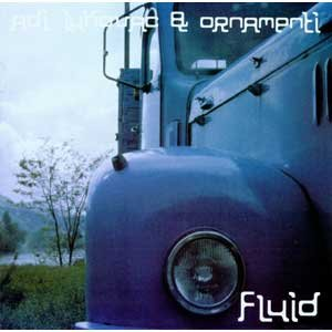 Image for 'Fluid'