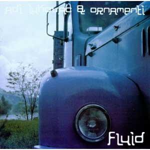 Bild för 'Fluid'