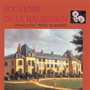 Image for 'Martin-pierre D'alvimare/seconde Duo En Do Minuer Op. 31: Andant'