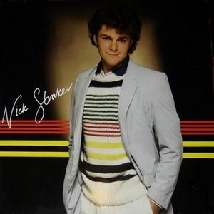 Image for 'Nick Straker'
