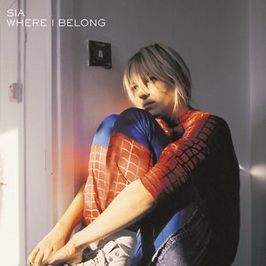Image for 'Where I Belong (Roni Size Remix)'