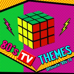 Image for ''80s TV Themes - Ultimate '80s TV'