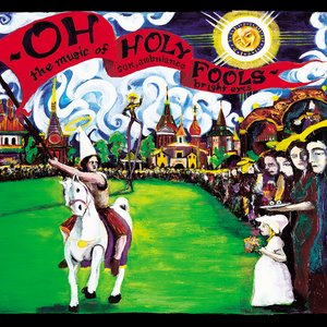 Immagine per 'Oh Holy Fools: The Music of Son, Ambulance and Bright Eyes'