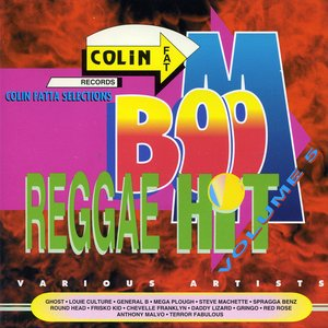 Image for 'Boom Reggae Hit Vol. 5: Colin Fatta Selections'