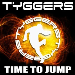 Image for 'Time to Jump'