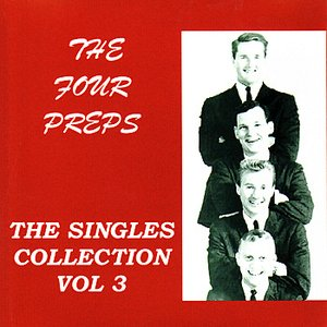 Image for 'The Singles Collection, Vol. 3'