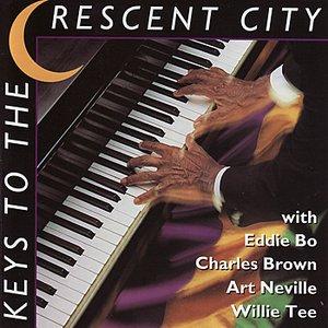 Imagem de 'Keys To The Crescent City'