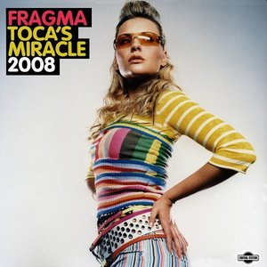 Image for 'Toca's Miracle 2008 (UK Radio Edit)'