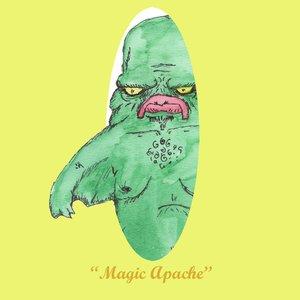 Image for 'Magic Apache'