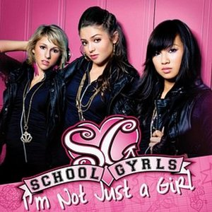 Imagem de 'I'm Not Just a Girl - Single'
