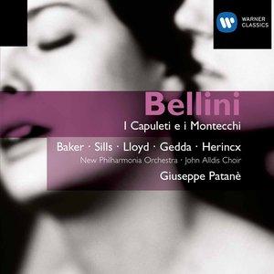 Image for 'I Capuleti e i Montecchi'