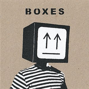 Image for 'Boxes EP'