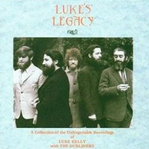 Image for 'Luke's Legacy'