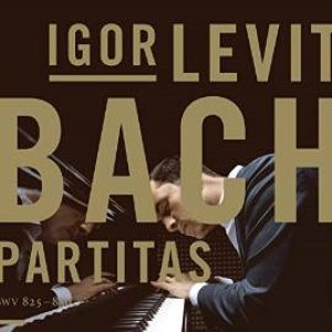 Image for 'Bach: Partitas BWV 825-830'