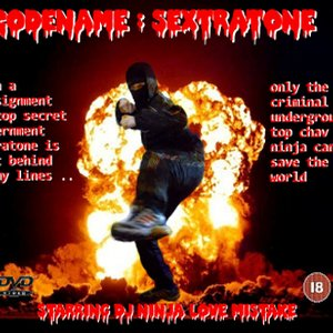 Image pour 'Codename : Sextratone'